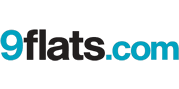 9flats-logo